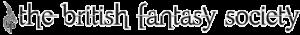 british fantasy society logo