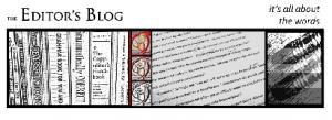 The Editors Blog banner (Sean Catt links)