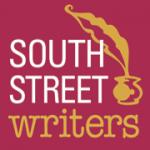 south street writers logo